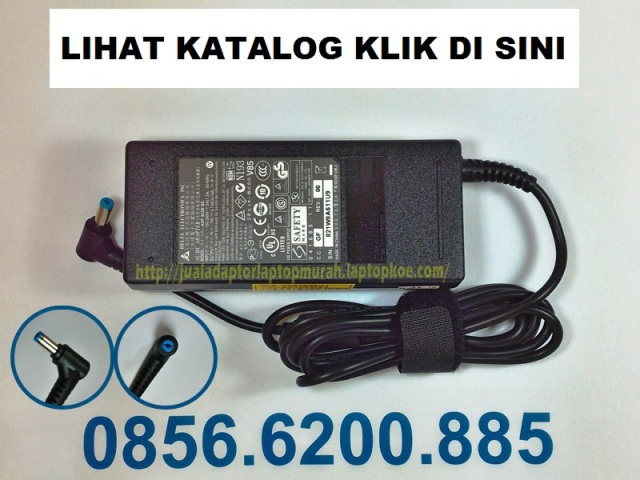 Jual AC Adapter IBM